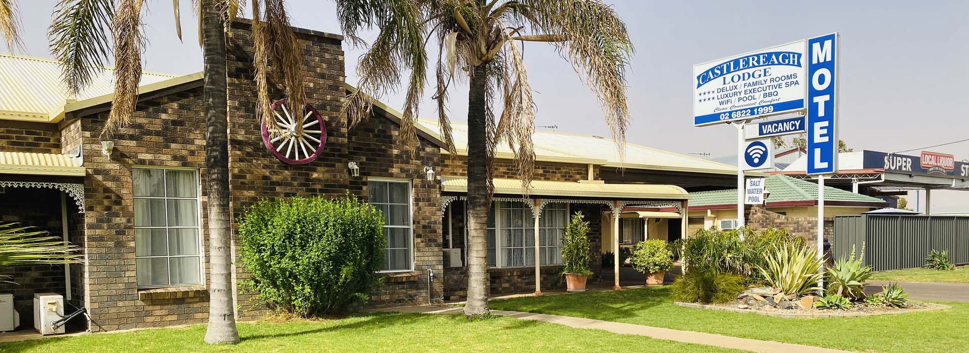 Coonamble's Best Accommodation